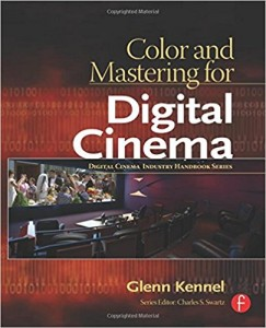 Color & Mastering for Digital Cinema | Kaitoscopico.com