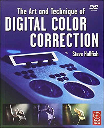 The-Arte-&-Technique-of-DIgital-Color-Correction