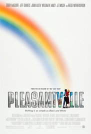 Pleasentville 1998 web
