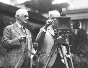 Thomas Edison colorist in film web